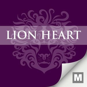 Lion Heart (feat. Eeva)