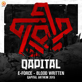 Blood Written (Qapital Anthem 2015)