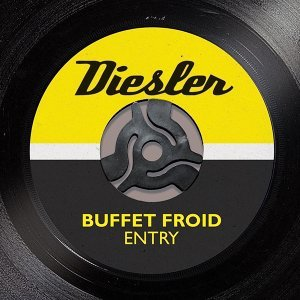 Buffet Froid / Entry