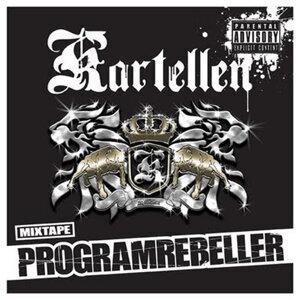Programrebeller - Mixtape