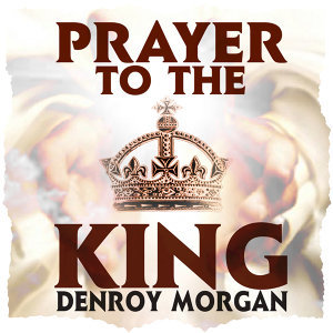 Prayer To The King - EP