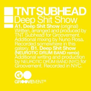 Deep Shit Show