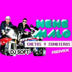 Chetos y Cumbieros (Remix)