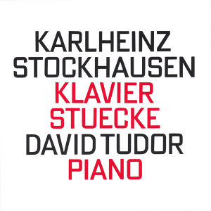 Klavier Stuecke
