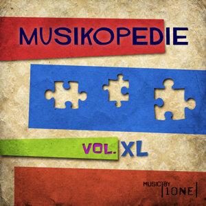 Musikopedie, Vol. XL