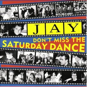 Don't miss the Saturday Dance
