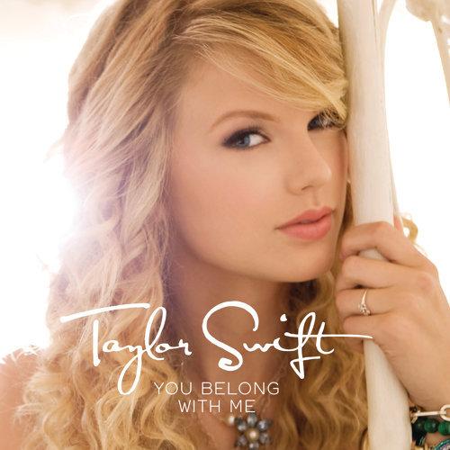 You Belong With Me Radio Mix Lyrics Taylor Swift Kkbox