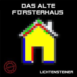 Das alte Försterhaus 2011