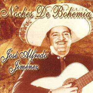 José Alfredo Jiménez - Noches de Bohemia