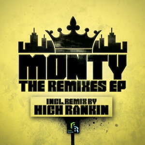 The Remixes EP (feat. High Rankin)