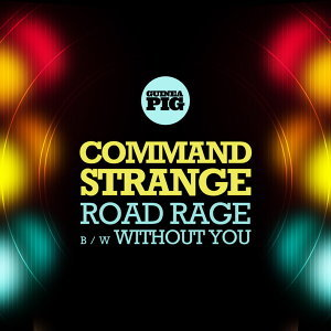 Road Rage / Without You