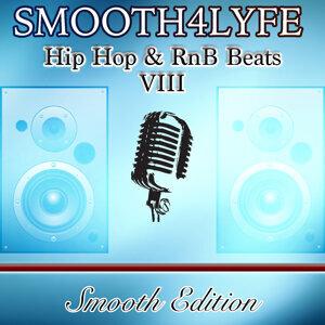 Hip Hop & Rnb Beats VIII (Smooth Edition)