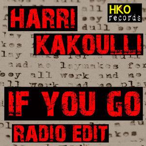 If You Go Radio Edit