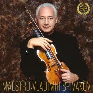 Maestro Vladimir Spivakov