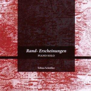 Rand-Erscheinungen - Piano Solo
