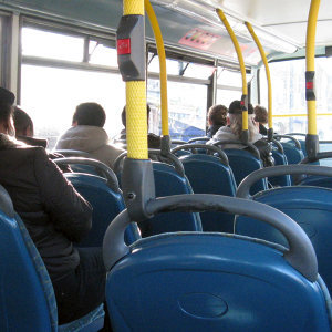 London Bus - Single