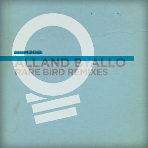 Rare Bird Remixes