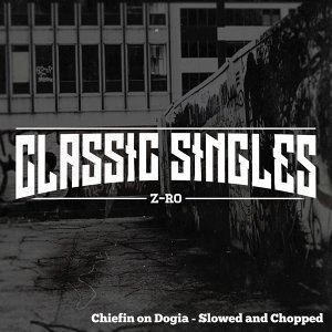 Chiefin on Dogia: Slowed and Chopped