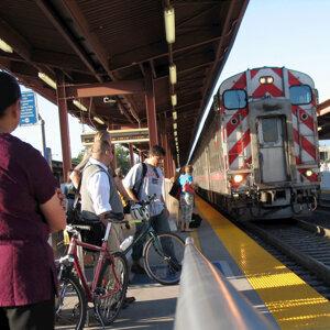 Early Train Departure - Single