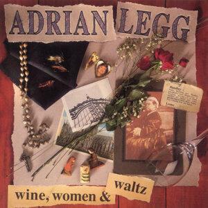 Wine, Women & Waltz