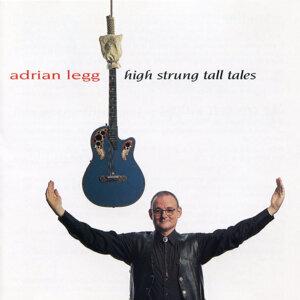 High Strung Tall Tales