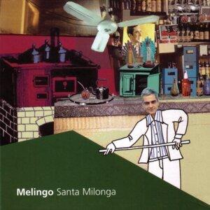 Santa Milonga