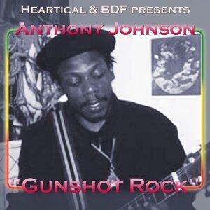 Gunshot Rock