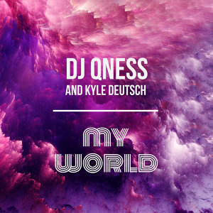 My World (feat. Kyle Deutsch) [Extended Mix]