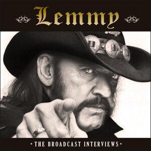 Lemmy - The Broadcast Interviews