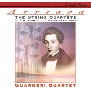 Arriaga: The String Quartets