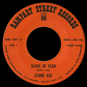 Slave of Fear b/w Snakebite