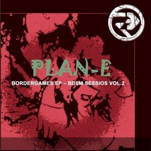 Bordergames EP – BDSM Sessios Vol.2