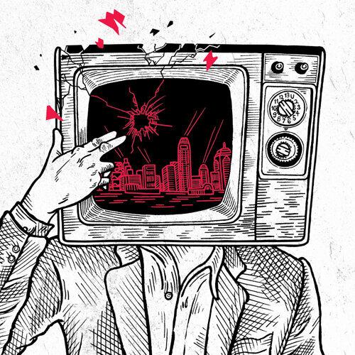 """浴血太平山(麗的電視劇""""浴血太平山""""主題曲) - 麗的電視劇 <浴血太平山> 主題曲"""