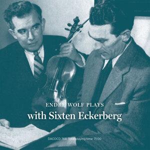 Endre Wolf in Sweden, Vol. 6