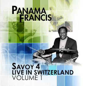 Savoy 4 Live in Switzerland, Vol. 1