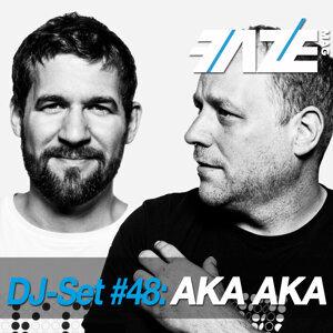 Faze DJ Set #48: AKA AKA
