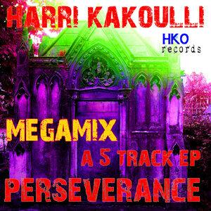 Perseverance Megamix