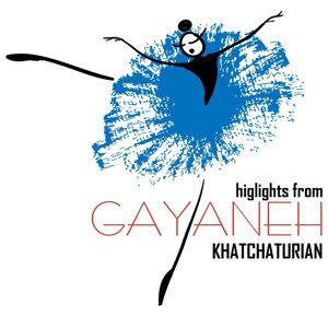 Highlights from Gayaneh