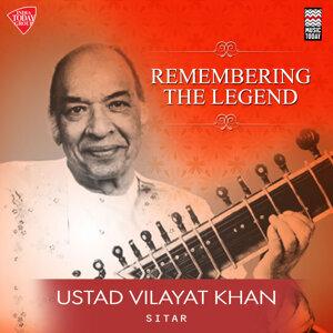Remembering the Legend - Ustad Vilayat Khan