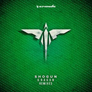Dragon - Remixes