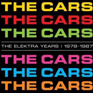 The Elektra Years 1978-1987