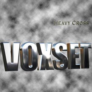 Heavy Cross - Single