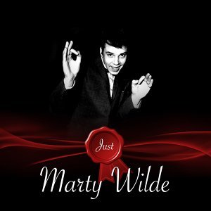 Just - Marty Wilde