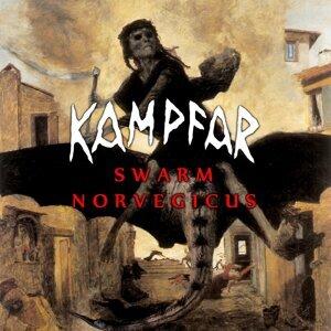 Swarm Norvegicus