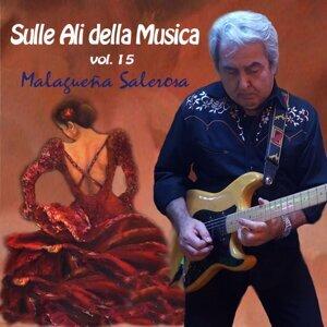 Sulle ali della musica, Vol. 15 - Malaguena salerosa
