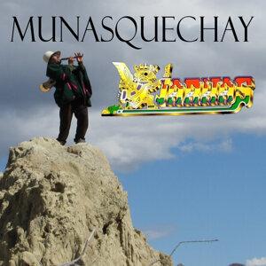 Munasquechay