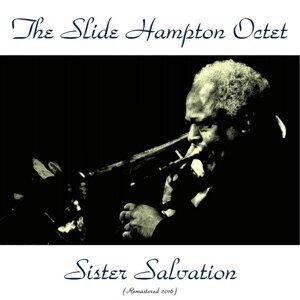Sister Salvation - Remastered 2016
