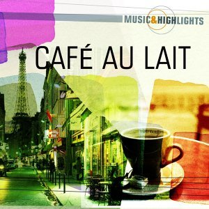 Music & Highlights: Café Au Lait