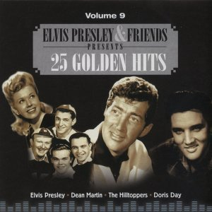 25 Golden Hits - Volume 9