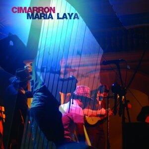 Maria Laya - EP